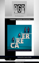 Shanghai Interactive Career Search
