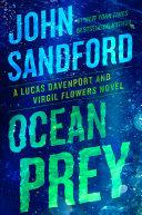 Ocean Prey Book