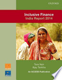 Inclusive Finance India Report 2014
