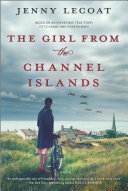 The Girl from the Channel Islands Book