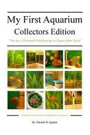 My First Aquarium Collectors Edition