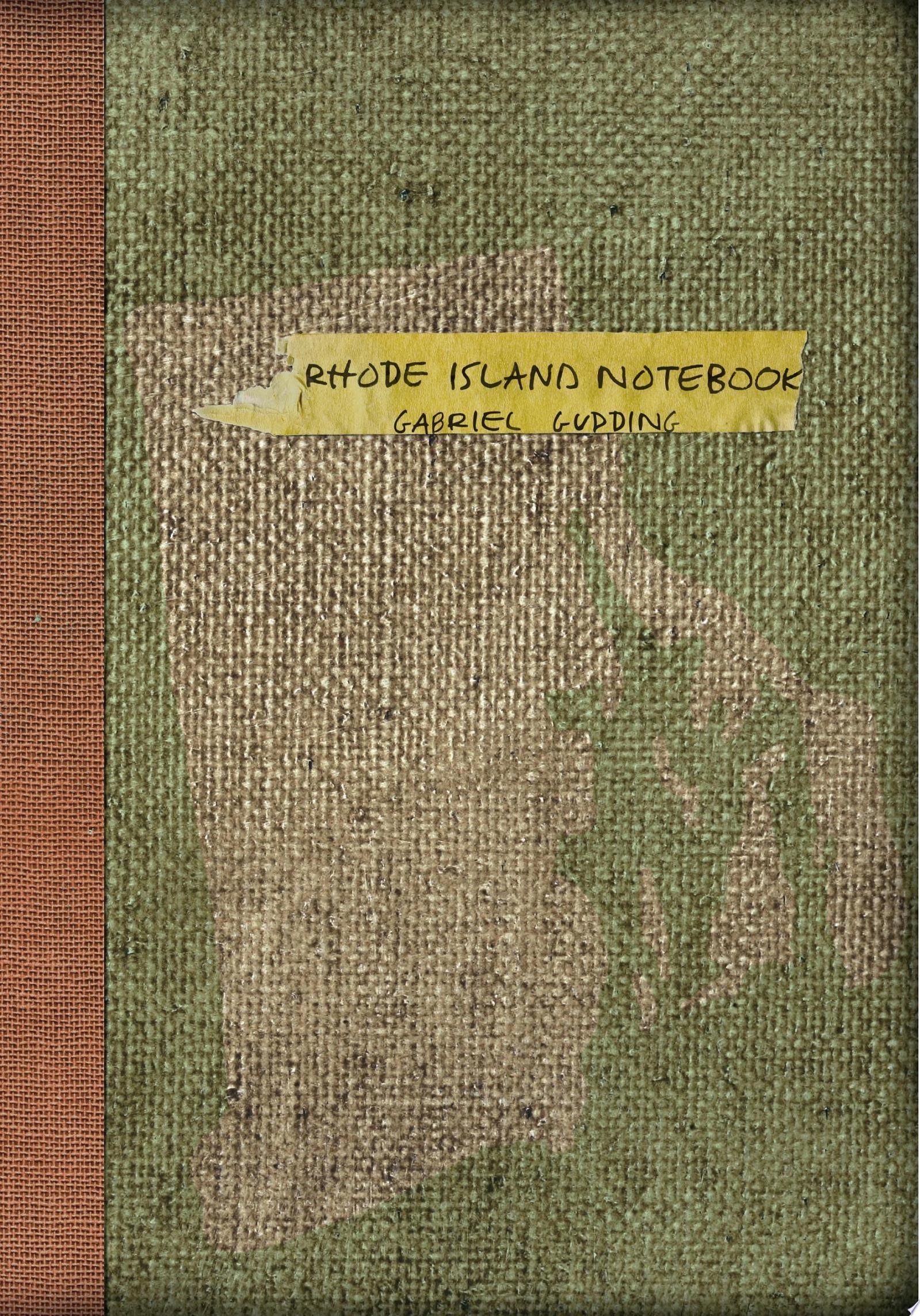 Rhode Island Notebook