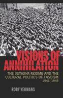 Pdf Visions of Annihilation