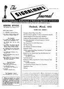 The Signalman's Journal