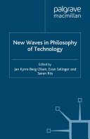 New Waves in Philosophy of Technology [Pdf/ePub] eBook