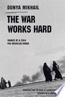 The War Works Hard Book