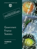 Government Finance Statistics Yearbook 2010