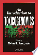 An Introduction to Toxicogenomics Book