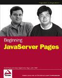 Beginning JavaServer Pages
