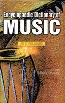 Encyclopaedic Dictionary of Music