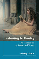 Pdf Listening to Poetry