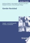 Gender revisited