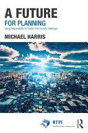A Future for Planning Pdf/ePub eBook