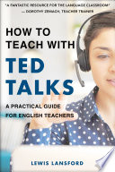 How to Teach with TED Talks Book