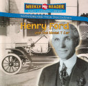 Henry Ford and the Model T Car