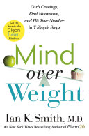 Mind over Weight Pdf/ePub eBook