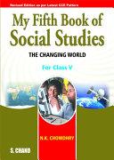 My Fifth Book Of Social Studies For Class-V [Pdf/ePub] eBook