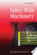 Safety with Machinery