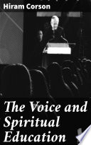 The Voice and Spiritual Education