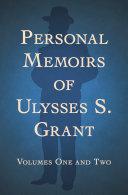 Pdf Personal Memoirs of Ulysses S. Grant