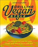 Grilling Vegan Style [Pdf/ePub] eBook