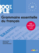 Grammaire essentielle du français niv. A1 - Ebook