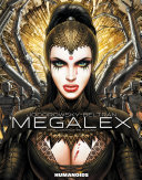 Megalex   Megalex Vol  1   3   Digital Omnibus
