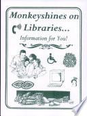 Monkeyshines on Libraries