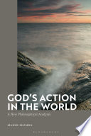 God S Action In The World