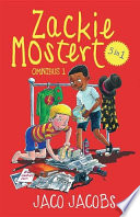 Zackie Mostert-omnibus 1