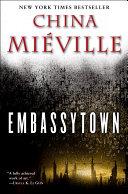 Embassytown Pdf/ePub eBook