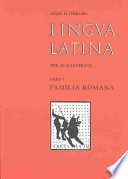 Lingua latina per se illustrata 2 volumes
