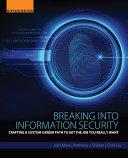 Breaking into Information Security Pdf/ePub eBook