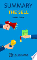 The Sell by Fredrik Eklund (Summary)