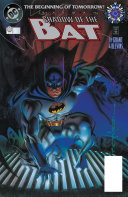 Batman: Shadow of the Bat (1992-) #0