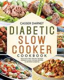 Diabetic Slow Cooker Cookbook Book
