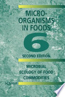 Microorganisms In Foods 6 Book PDF