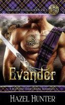 Evander (Immortal Highlander Book 3)