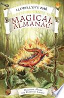Llewellyn s 2016 Magical Almanac