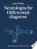 Neurologische Differentialdiagnose