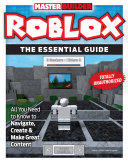 Master Builder Roblox [Pdf/ePub] eBook