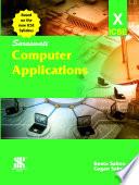 ICSE Computer Application TB 10 R1
