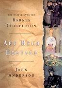 Art Held Hostage