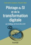 Pdf Pilotage du SI et de la transformation digitale - 4e éd. Telecharger