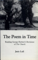 The Poem in Time