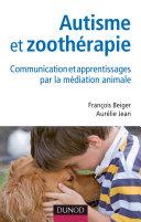 Pdf Autisme et zoothérapie Telecharger