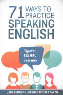 71 Ways to Practice Speaking English