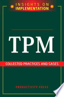 TPM  Collected Practices and Cases Book