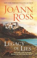 Legacy of Lies [Pdf/ePub] eBook