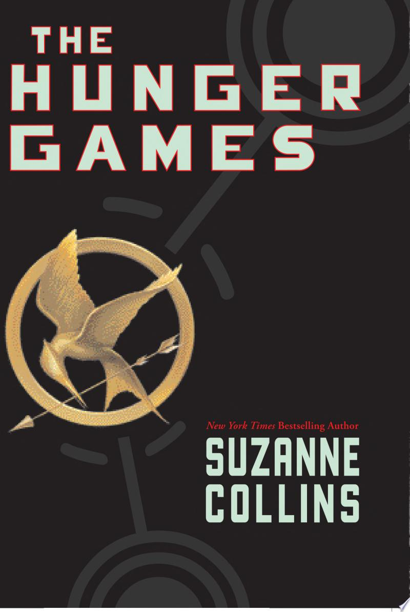 The Hunger Games (Hunger Games, Book One) banner backdrop